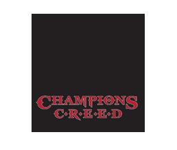 Champions Creed Martial Arts