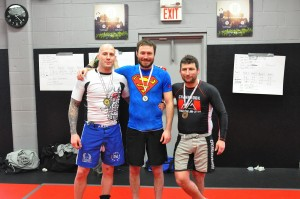 Chad medal
